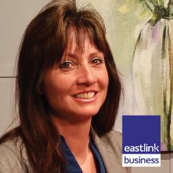 Eastlink Business - Gwen Charlton. Whitecourt Chamber of Commerce