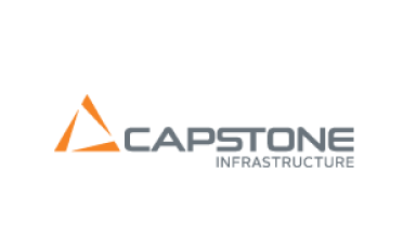 Capstone Infastructure  - Platinum Member - Whitecourt & District Chamber of Commerce