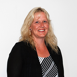 Tammy Collins - Director, Bank of Nova Scotia