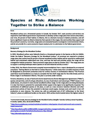 Event-Caribou-SpeciesatRisk