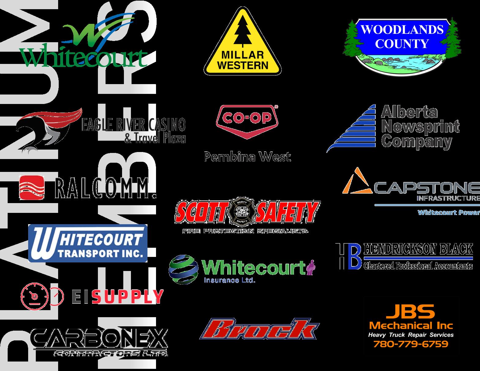 2020 Platinum Members
