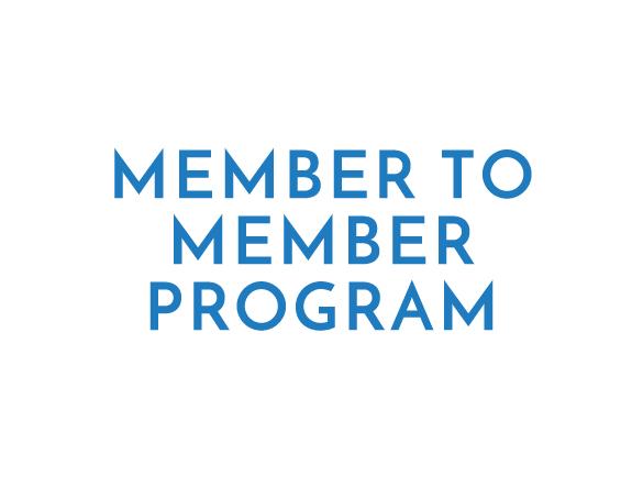 Whitecourt Chamber of Commerce - Member to Member Program