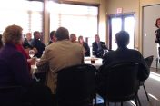 Whitecourt & District Chamber of Commerce - Economic Forum